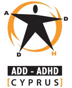 ADD-ADHD Cyprus Telephone: +357-99651995 Email: suedsl@spidernet.com.cy Website: https://www.facebook.com/AddAdhdCyprus/